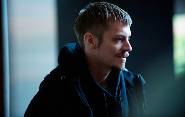 Joel Kinnaman Talks <em>The Killing</em> with <em>Collider</em>; Billy Campbell Casting News