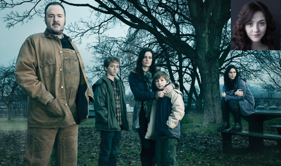 <em>The Killing</em> Interviews With the Cast &#8211; The Victim and Her Family