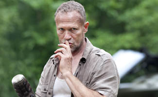 Norman Reedus Teases Merle&#8217;s Return; <em>THR</em> and <em>TV Guide</em> Talk Rick and Lori&#8217;s Marriage