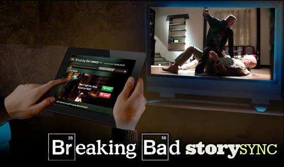 Last Chance to Check Out <em>Breaking Bad</em> Story Sync This Sunday 10/9c