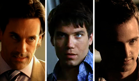 Jon Hamm, Anson Mount and Aaron Paul Are Just a Few AMC Stars to Appear in <em>CSI: Miami</em>