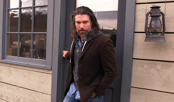 Video &#8211; Anson Mount&#8217;s Behind the Scenes Tour of the <em>Hell on Wheels</em> Set