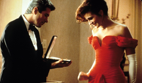 Top Ten Reasons We Can't Get Enough <em>Pretty Woman</em>