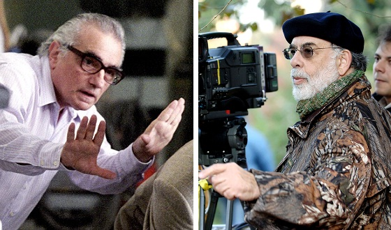 Martin Scorsese vs. Francis Ford Coppola – Who's the Don of Mob Movies?