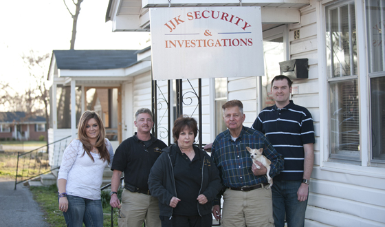 Last Chance to Watch Three Full Episodes of <em>Small Town Security</em> Online for Free