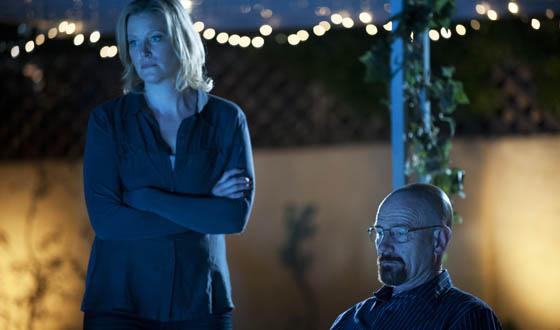 <em>Breaking Bad</em> Last Episode of 2012, &#8220;Gliding Over All&#8221; &#8211; Online Extras