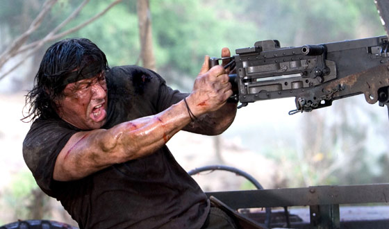 Rambo Loves a Good Fight! But Which of His Movies Clobbers the Rest?