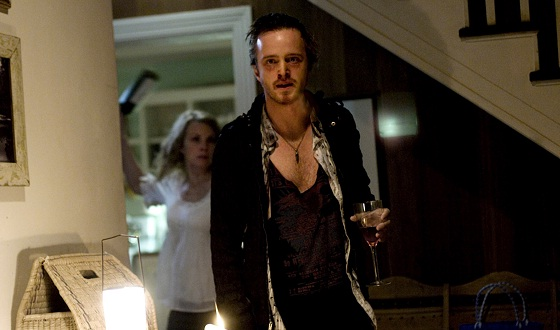 Flashback Five – Aaron Paul's Best Movies
