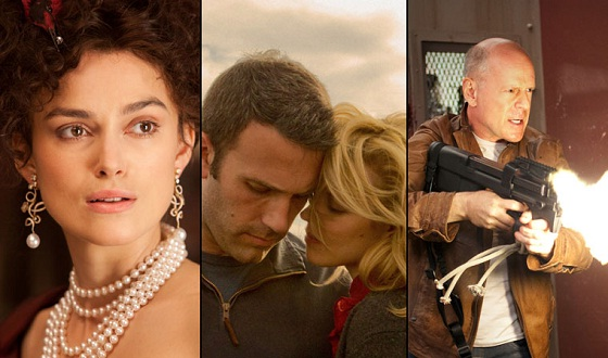 TIFF 2012 – Photos, Trivia and a List of the Greatest Movies to Debut in Toronto