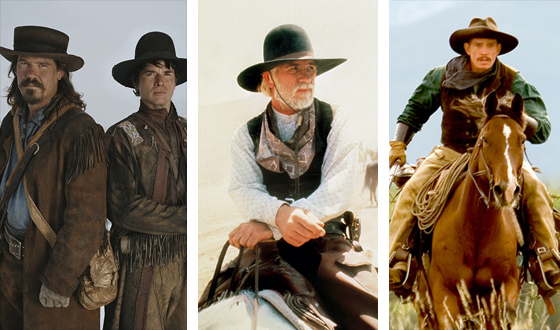 5 Western Miniseries for Your Must-See List