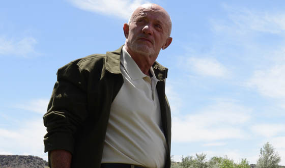 Test Your Knowledge of <em>Breaking Bad</em>'s Late, Great Fixer With the Mike Ehrmantraut Ultimate Fan Game