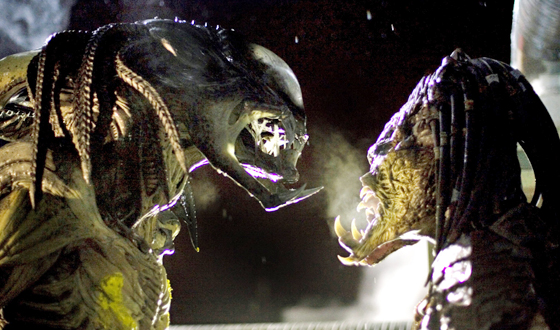 The Movies Say One Thing About Predator Vs. Alien But Who'd Really Win in a Deathmatch?