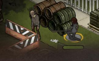 <em>The Walking Dead</em> Social Game – This Week's Tip