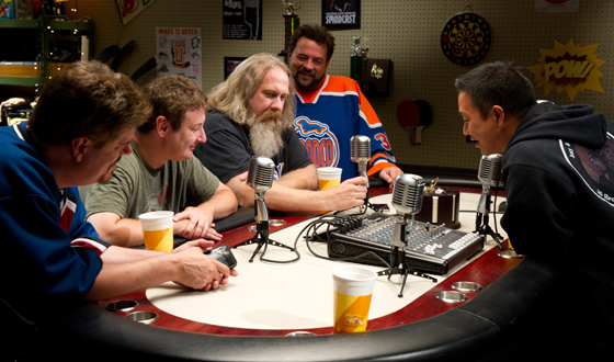 New to <em>Comic Book Men</em>? Three Ways to Get Caught Up for Season 2
