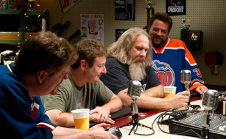 Kevin Smith Appears on <em>Good Day LA</em>; <em>Newsday</em> Spotlights <em>Comic Book Men</em>&#8216;s Return