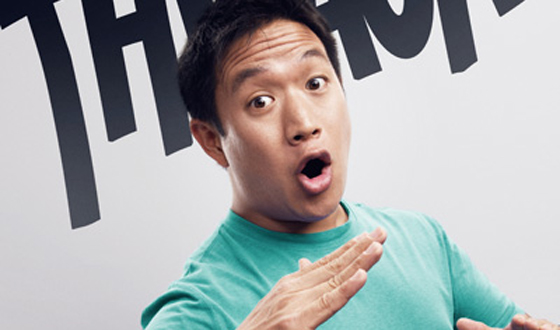 Ming Chen to Live-Tweet During <em>Comic Book Men</em> This Sunday Night
