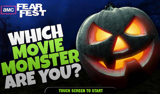 Which Movie Monster Are You? Play the Game on Android and Kindle Fire to Find Out!