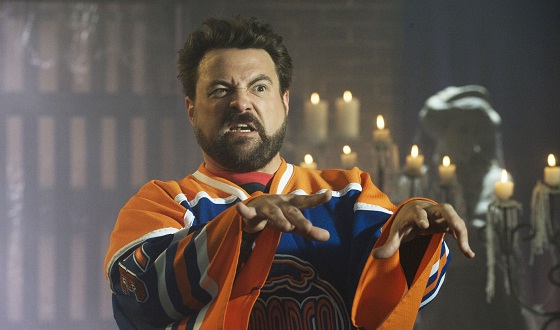 Q&#038;A &#8211; AMC Fearfest Host Kevin Smith Talks <em>Halloween</em>, <em>Friday the 13th</em> and Stephen King