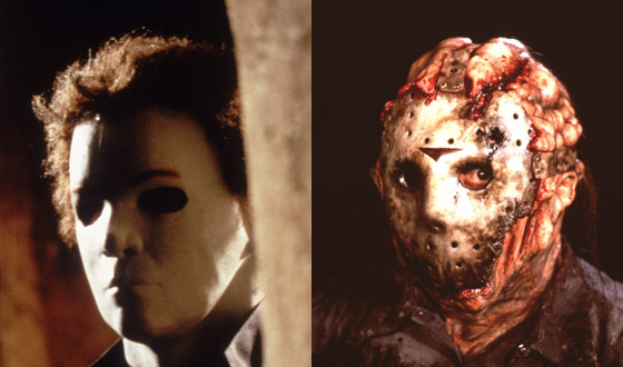 <em>Friday the 13th</em> or <em>Halloween</em>? The Final Face-off