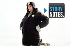 Story Notes for <em>Fargo</em>