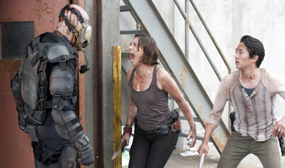 <em>The Walking Dead</em>&#8216;s Season 3 Premiere Episode Now Available Online