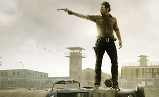 Catch Up to <em>The Walking Dead</em> Season 3 This Sunday at 7/6c