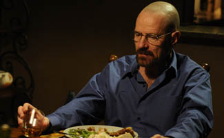 Vince Gilligan Talks Finale With <em>Huffington Post</em>; Bryan Cranston on Walt's Fate