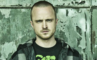 Aaron Paul Is One of <em>People</em>&#8216;s Sexiest Men; <em>Breaking Bad</em> on <em>Adweek</em> Hot Property List