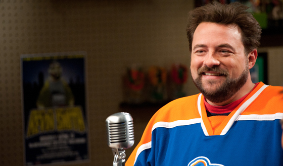 <em>Comic Book Men</em>'s Kevin Smith Writes About <em>Star Wars</em> in <em>Hollywood Reporter</em> Guest Column