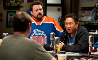 <em>Comic Book Men</em> Poll – Who's the Least Scary Comic Book Villain?