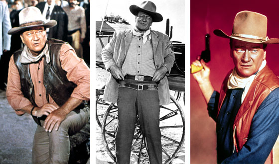 John Wayne's Greatest Movies Are Westerns But Which Is His Greatest Western