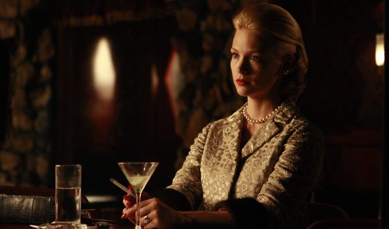 <em>Mad Men</em> Season 2 Encores Return on AMC