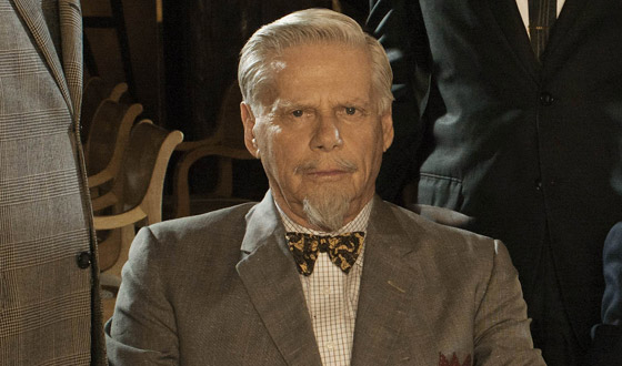 How Well Do You Know Robert Morse? Play the Ultimate Fan Game to Find Out