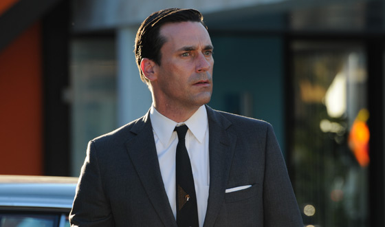 Jon Hamm to Host Hurricane Sandy Benefit; <em>Mad Men</em> Nominated for Producers Guild Award