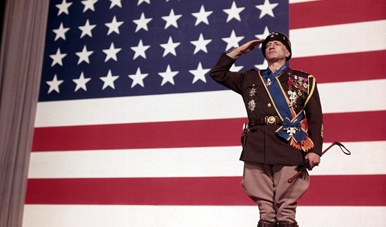 When It Comes to Great War Movies Like <em>Patton</em> and <em>Midway</em>, Great Performances Pave the Way