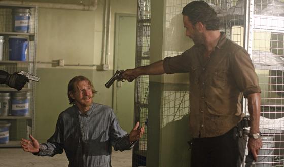 "<em>Talking Dead</em> Poll for Season 3 Episode 5, ""Say the Word"""