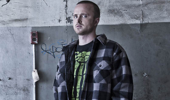 How Well Do You Know Aaron Paul? Play This Ultimate Fan Game to Find Out