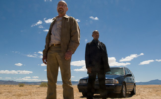 <em>Breaking Bad</em> Receives Three Satellite Award Nominations