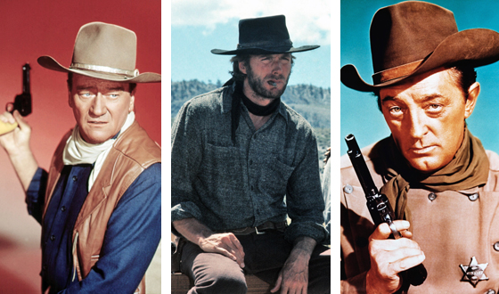 Are You a Western Movies Fan With Strong Opinions? Check Out Ten Top Ten Western Lists