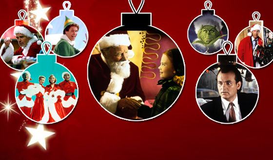 Which Christmas Movie Resembles You Most? <em>Scrooged</em>? <em>White Christmas</em>? Find Out Now!