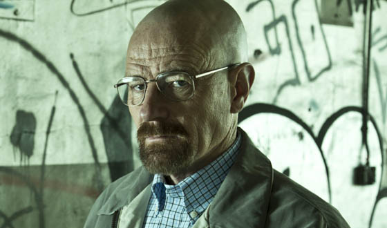<em>Breaking Bad</em>&#8216;s Bryan Cranston Wins SAG Award for Best Actor