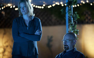 <em>Breaking Bad</em> Editors Kelley Dixon and Skip MacDonald Land ACE Eddie Award Nominations
