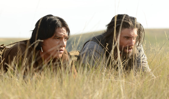 <em>Hell on Wheels</em> Nominated for Two VES Awards
