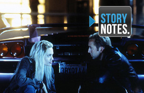 Story Notes for <em>Gone in Sixty Seconds</em>