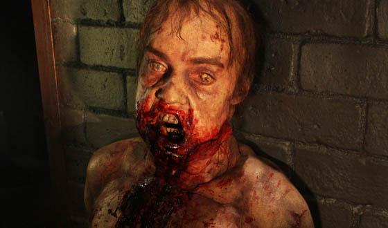 Photos &#8211; Memorable Zombies From <em>The Walking Dead</em> Season 3 So Far