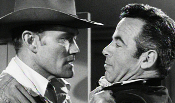 <i>The Rifleman</i> Marathon Spotlights the Show's Greatest Villains This Saturday