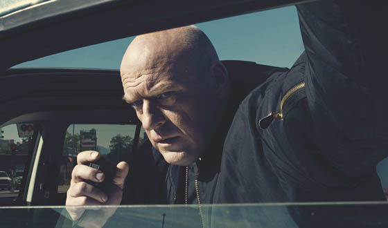 How Well Do You Know Dean Norris? Play This Ultimate Fan Game to Find Out