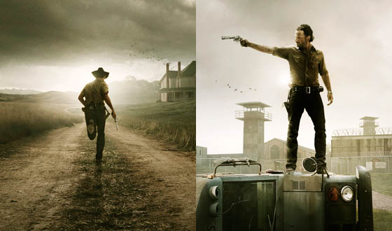 Get Ready for Sunday&#8217;s Premiere With <em>The Walking Dead</em> Marathons All Weekend