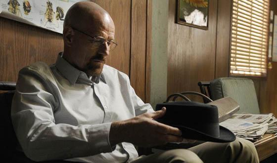 <em>Breaking Bad</em> Director Rian Johnson Wins DGA Award for Achievement in a Drama Series