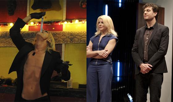 <em>USA Today</em> Intrigued By AMC's New Original Series <em>Freakshow</em> and <em>Immortalized</em>
